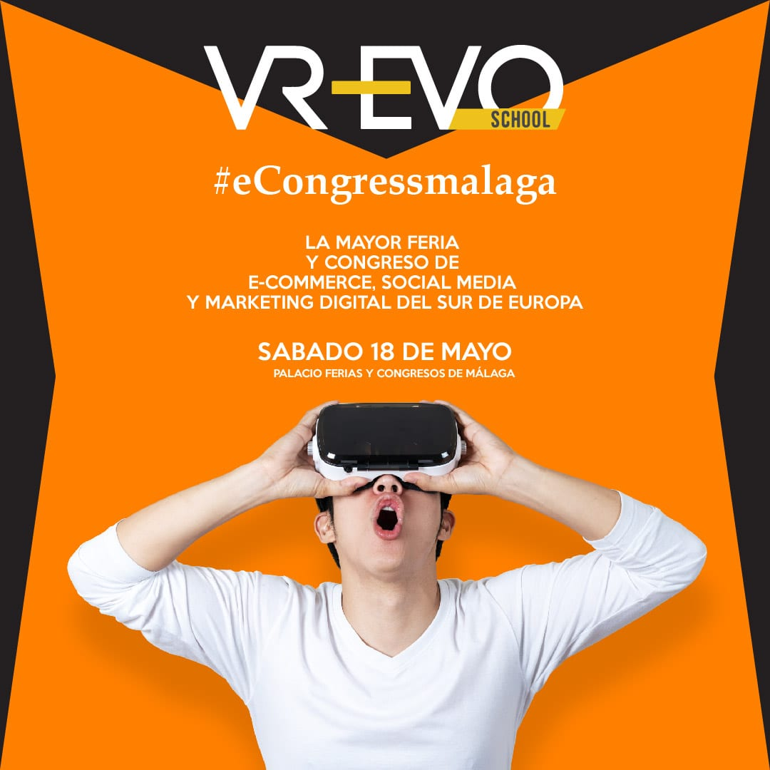 eCongress y VR-EVO