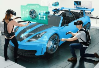 Intensivo de Realidad Virtual para Marketing y Empresas
