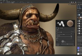 Intensivo de Substance Painter